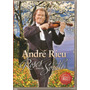 Dvd André Rieu - Roses From The South - Novo***