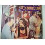 Lp Novela Uma Noite No Bataclan - 1975