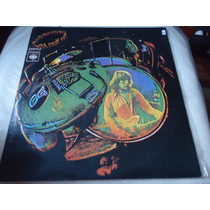 Lp - Ten Years After / Rock & Roll Music To The World (d3