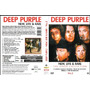 Deep Purple New Live & Rare The Video Collection Vol. 2 Dvd
