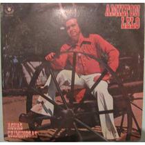 Amilton Lelo - Águas Criminosas - 1976