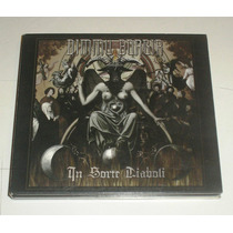 Dimmu Borgir - In Sorte Diaboli - Digi-bonus Dvd(importado)