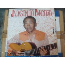 Jackson Do Pandeiro - O Melhor De Jackson Lp Vinil