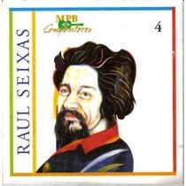 Raul Seixas Mpb Compositores