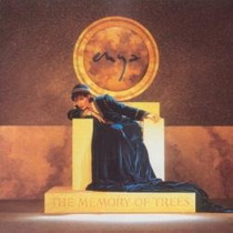 Cd Enya The Memory Of Trees Importado Made In Germany