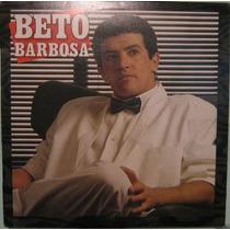 Beto Barbosa - Beto Barbosa - 1988