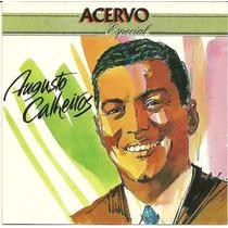 Augusto Calheiros - Acervo Especial - Raridade!