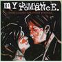 My Chemical Romance - Three Cheers For Sweet Revenge Cd Novo