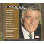 Cd - Coleção A Música Do Século Revista Caras Vol. 31