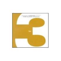 Cd Almir Chediak - Coleção Songbook Vol.3