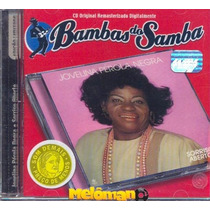 Jovelina Pérola Negra 1988 Sorriso Aberto Cd