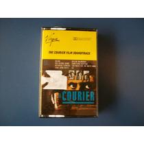 The Courier - Fita K7, Edição1988
