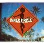 Cd Inner Circle - I Think I Love You ( Single - Frete Gratis