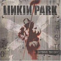 Cd Linkin Park Hybrid Theory (2000) - Novo Lacrado Original