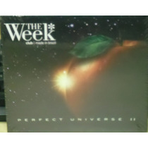 Cd The Week Club Made In Brazil Perfect Universe Vol 2 Duplo