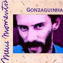 Cd Original Gonzaguinha - Meus Momentos