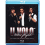 Blu-ray Il Volo Takes Flight Live From Detroit [eua] Lacrado