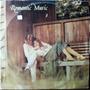 Lp Vinil - Romantic Music 1 - 1979