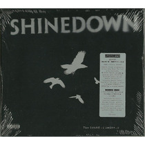 Cd/dvd Shinedown Sound Of Madness (deluxe) =import= Lacrado