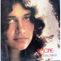 Lp Simone - Quatro Paredes