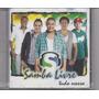 Samba Livre - Tudo Nosso *lançamento* - Cd - Somlivre