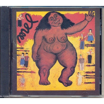 Cd Banda Mel - Negra - 1991