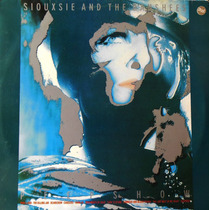 Siouxsie And The Banshees - Lp - Veja O Video