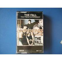 The Fall - Fita K7 Edição De 1988