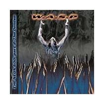 Wasp - Neon God Part 2 Lacrado ( Otimo Heavy Metal )