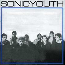 Lp X2 Sonic Youth - S/t - 1982/2006 - Importado Raro Lacrado