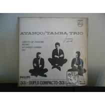 Tamba Trio - Compacto - Garota De Ipanema - Rv
