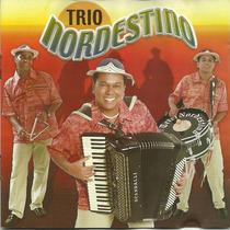 Trio Nordestino Meu Eterno Xodó - Frete Grátis