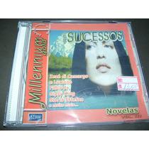 Novelas Vol. 3 Sucessos - Frete 7,00 R$