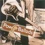 Cd * Power Ballads * Coletânea Original Novo E Lacrado