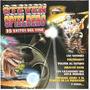 Cd Steven Spielberg - 16 Exitos Del Cine - Novo***
