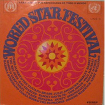 World Star Festival - World Star Festival - 1969