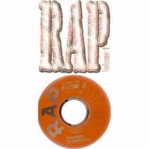 Cd Rap - Volume 1 - Bass Poets, Gangster Frete Gratis