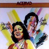 Cd / Linda E Dircinha Batista = Acervo Especial - 16 Sucesso
