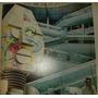 Disco Lp Alan Parsons Robot Rock Música Eletrônica Anos 70