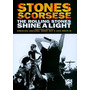 Dvd The Rolling Stones - Shine A Light ( Scorcese)