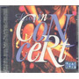 006 - Cd Live In Concert - Phil Collins, Duran Duran