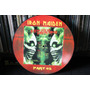 Iron Maiden Scream For Me Saint Etienne Part. 2 Picture Lp