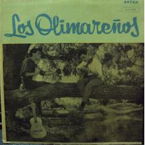 Lp.los Olimareños(frete Grátis)
