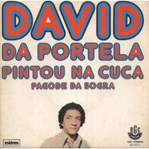 David Da Portela Compacto Vinil Pintou Na Cuca 1979 Stereo