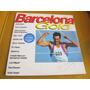 Lp Barcelona Gold 92 Madonna Freddie Luis Miguel Carreras