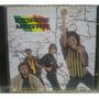 Mpb Rock Pop Reggae Cidade Negra - Lute Para Viver (1990)
