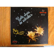 Lp - Poly E Sua Guitarra Havaiana - Noite Cheia De Estrelas