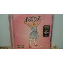 Kittie - Paperdoll E.p. (2000) Cd Fechado The Donnas