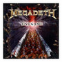 Megadeth - Endgame - Cd Novo Lacrado Lançamento