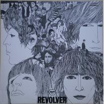 Beatles - Revolver - Vinil Japonês